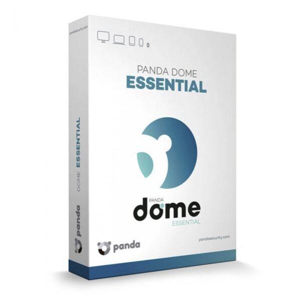 Panda Dome Essential (1 dispositivo - 1 año)
