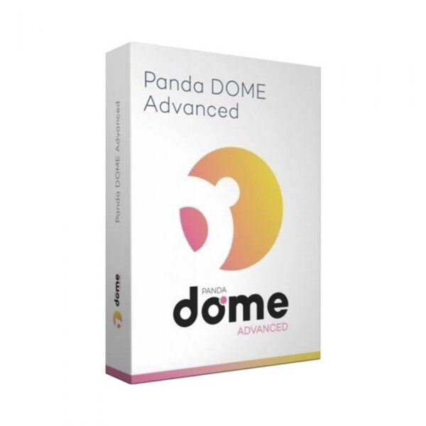 Panda Dome Advanced (1 dispositivo - 1 año)