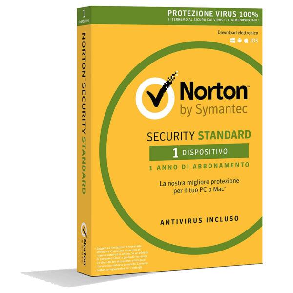 Norton Security Standard 1