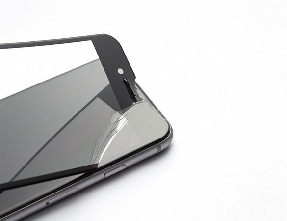 Reparación y cambio de pantallas de móviles