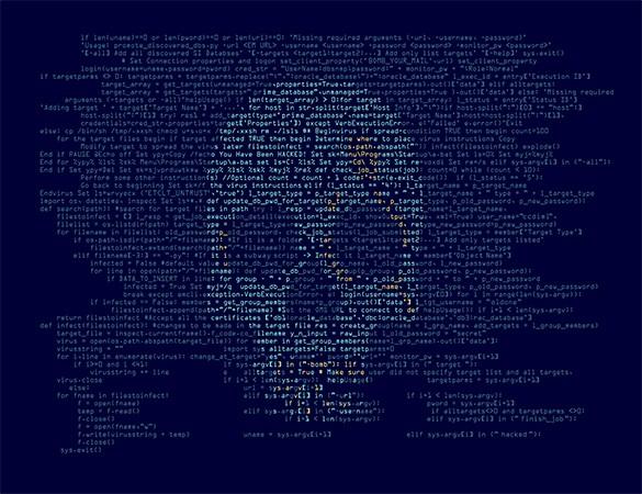 Eliminación de Virus y Malware 1