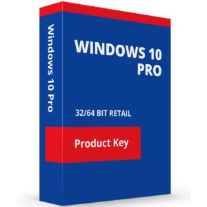 Windows 10 Pro Retail