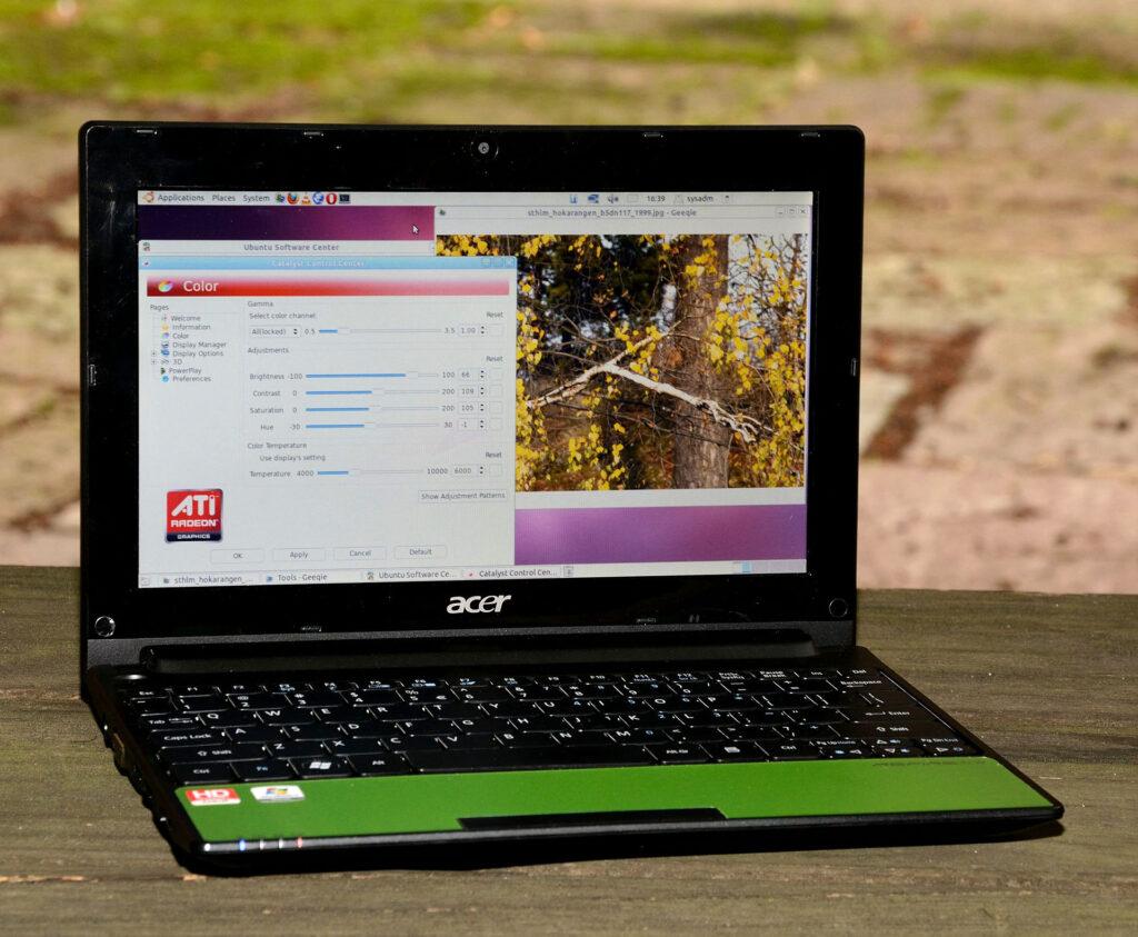 precio de teclado portátil Acer