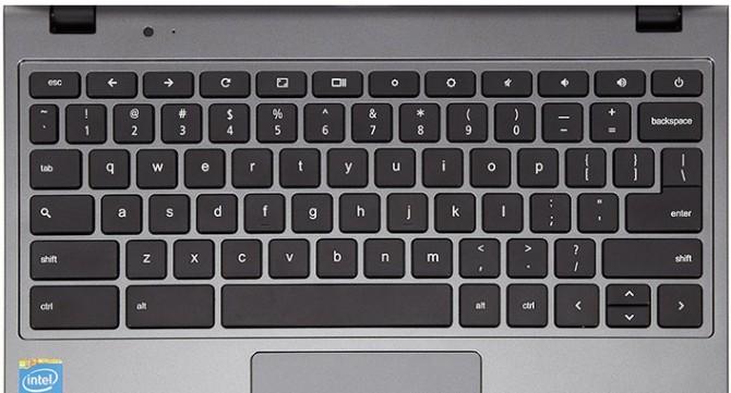 teclado portatil Fujitsu