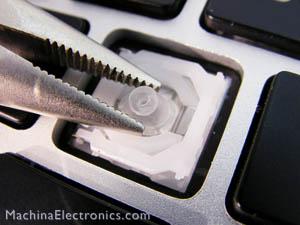 teclado portatil toshiba