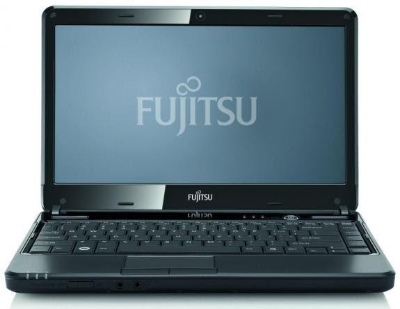 pantalla Fujitsu