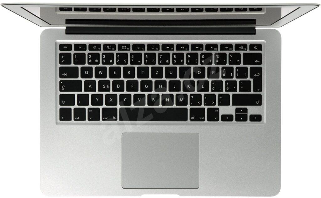 reparar teclado macbook