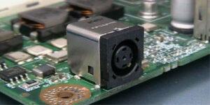 Reparar el Conector de Carga Portátil - Pcnouordenadores
