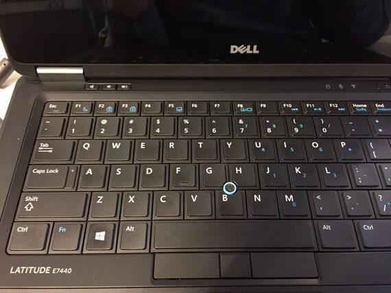 Precio de Sustitución Teclado Dell - Pcnouordenadores