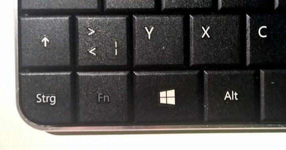 Reparar teclado Fujitsu - Pcnouordenadores